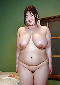 Thick And Juicy Japanese Ladies