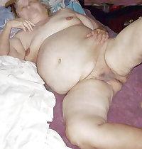 oma mature granny old