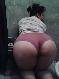 Latin big booty Culonas