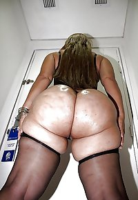 big asses and phat thighs 38