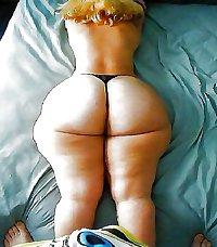 Big Fat Beautiful Bootyfull Cellulite Ass Butt Bottom Donk