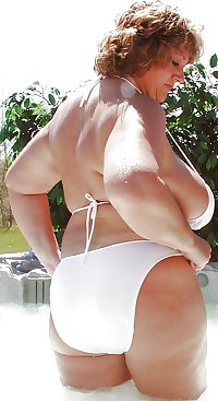 Bikini, MILF,Curvy & BBW