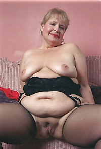 Granny Matures Bbw Collection