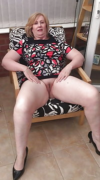 Granny Matures Bbw Collection