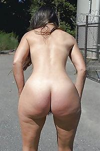 Big Booty Sexy Ass Amateurs