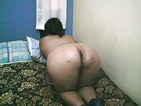 Latin big booty Culonas