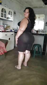Super thick pawg
