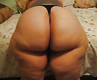 Big Thick Huge Large Fat Soft Curvy Pillow Ass Butt Booty