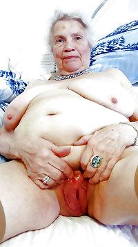 Grab a granny 342