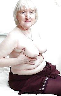 Grab a granny 52