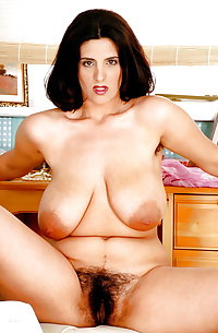 Fat Saggy Tit Mix