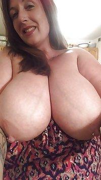 Big Natural Tits 106