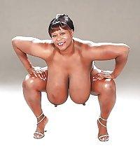 Big black mamas 01