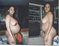 Pregnant women are hot 2