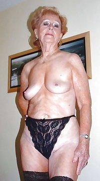 Grab a granny 41