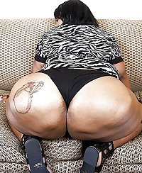Big ass sexy SSBBW & BBW Hips and Ass! #3