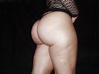 chubby asses