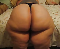 Big Ass Fat Butt Huge Booty Large Donk Heavy Bottom Phat Azz