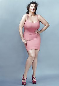 Curvy Beauties 125 Clothed Edition