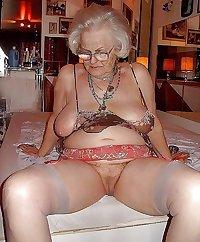 Grab a granny 324
