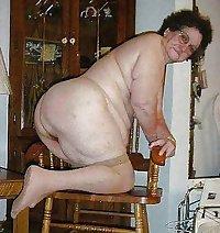 Grannies BBW Matures #81