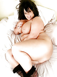 BBW  IT'S MEAN BIG BEAUTIFUL WOMEN