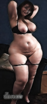 Curvaceous Nightmares