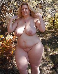 Amateur BBW Sluts 5