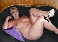Amateur BBW Sluts 3