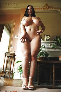 Sexy curvy, big tits, thick sexy thighs, devine BBW 06