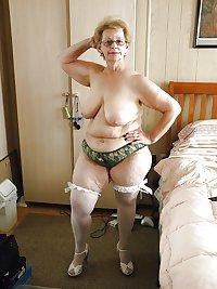 Grannies BBW Matures #85