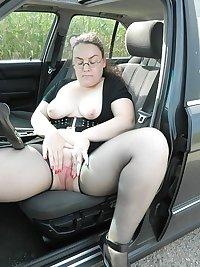 Amateur BBW Sluts 22