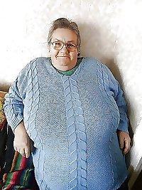 Webtastic Special: Granny Time Vol.400
