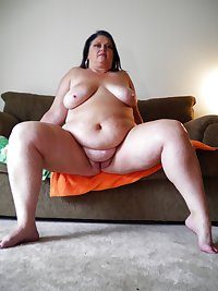 BBW chubby supersize big tits huge ass women 4