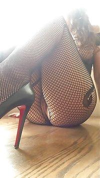 Sexy curvy, big tits, thick sexy thighs, devine BBW 07