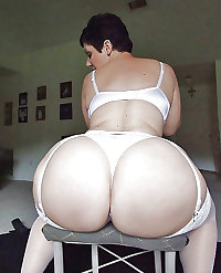 big asses and phat thighs 25