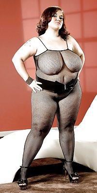 BBW  IT'S MEAN BIG BEAUTIFUL WOMEN