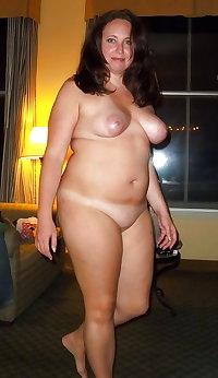 Amateur BBW Sluts 4