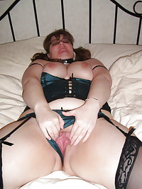 Amateur BBW Slut Wives 7