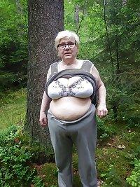 Grannies BBW Matures #100