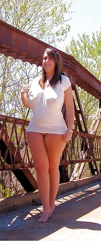 Thick, White and Cellulite 100