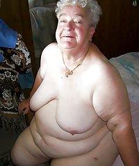 Grab a granny 47