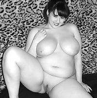 Sweet big chubby thick chicks