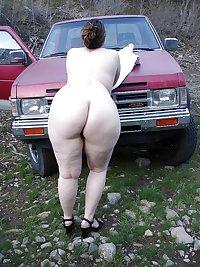 Massive Fleshy Buttocks 29