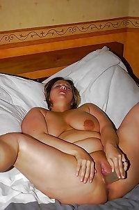 Amateur BBW Sluts 29