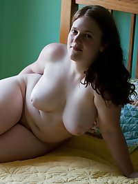 Sexy Chubby Teen Girls