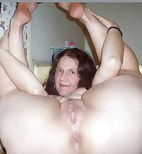 Amateur BBW Sluts 24
