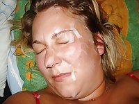BBW & SSBBW Facials Collection