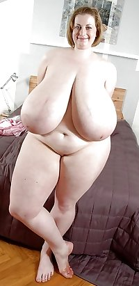 SSBBW  BBW lots of flesh