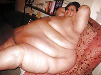 BBW chubby supersize women